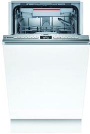 Iebūvējamā trauku mazgājamā mašīna Bosch SPV4XMX28E