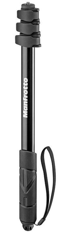 Manfrotto Compact Xtreme 2in1 Photo Monopod and Pole