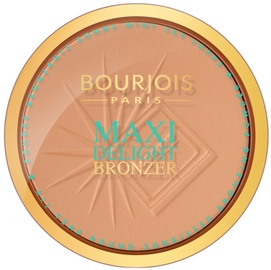 Bourjois Paris Maxi Delight Bronzer 18g 01