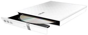 Asus DVDRW 8X USB2.0 White SDRW-08D2S-U LITE/WHT/G/AS