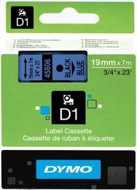 Этикет-лента для принтеров Dymo S0720860 D1, 700 см