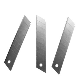 Statybinio peilio ašmenys Haushalt SX25T-10 SK5, 25 mm, 10 vnt
