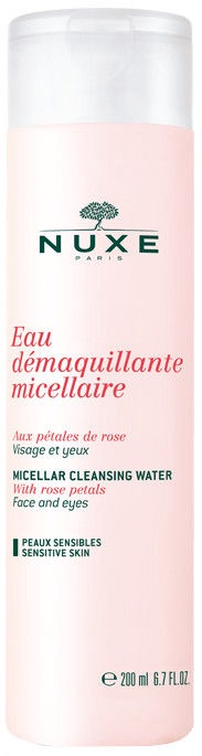 Nuxe Micellar Cleansing Water 200ml