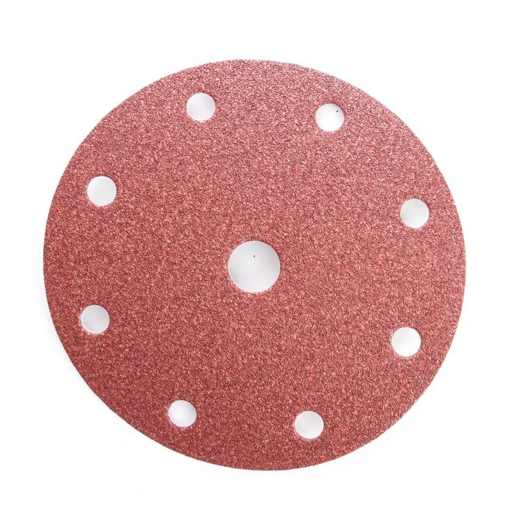 Šlifavimo diskas Klingspor PS18EK, NR80, Ø150 mm, 1 vnt.