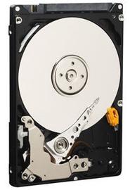 Kietasis diskas Western Digital Blue SATA3 WD5000LPCX 500GB 16MB 5400RPM