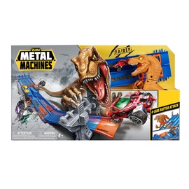Zuru Metal Machines Raider 6740
