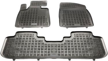 REZAW-PLAST Lexus RX IV (AL20) 2015 Rubber Floor Mats