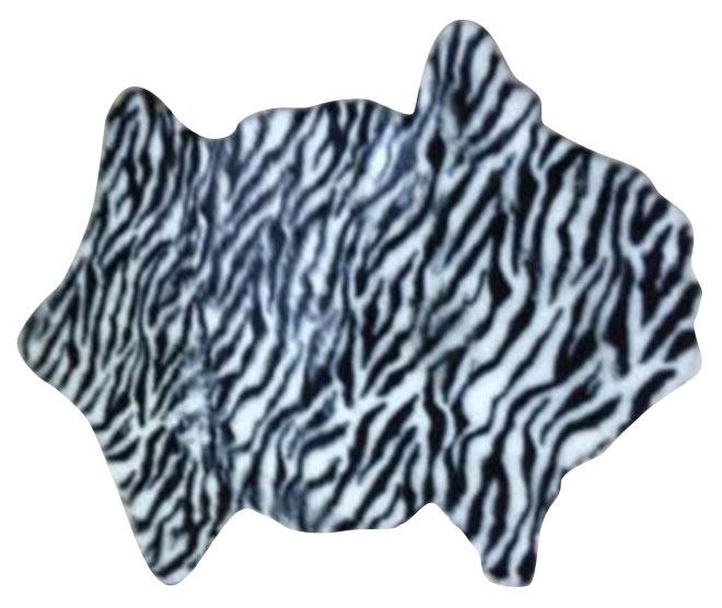 Paklājs Zebra 90x60cm