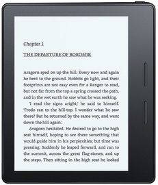 Kindle Oasis 8GB Black