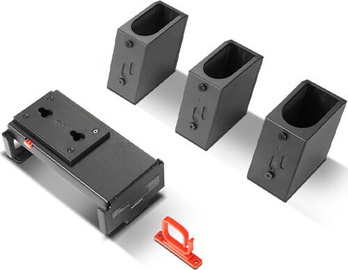 Lenovo Docking Station Mounting Bracket 24""