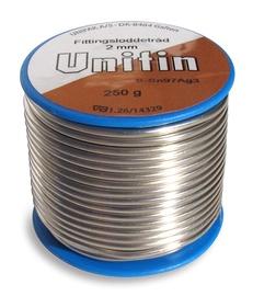 Minkštas lydmetalis Unipak, 250 g
