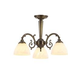 Lubinis šviestuvas Domoletti Mozart MX6157-3, 3X40W, E27
