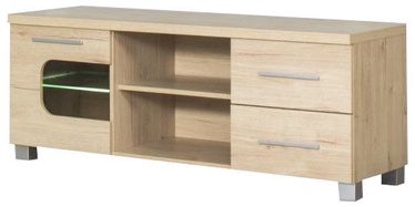 Bodzio RTV Table Panama PA13 Light Sonoma Oak