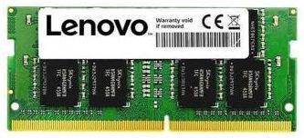 Lenovo 8GB DDR4 2400MHz ECC SODIMM 4X70Q27988