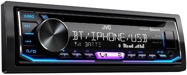 JVC KD-R992BT Car Radio Black