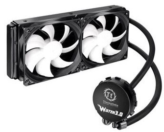 Thermaltake Water 3.0 Extreme CPU Cooler CLW0224
