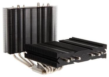Prolimatech CPU Cooler Black Series Genesis