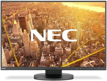 NEC EA241WU Black