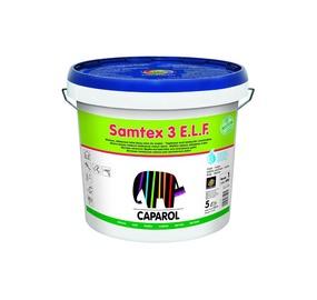 KRĀSA EMUL SAMTEX 3 BĀZEX1 MAT 5L (CAPAROL)