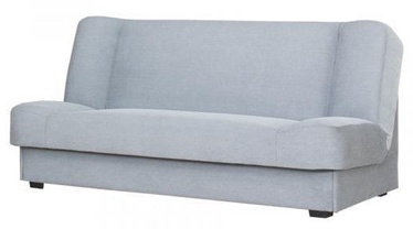 Bodzio Sofa Bajka Velor W Gray