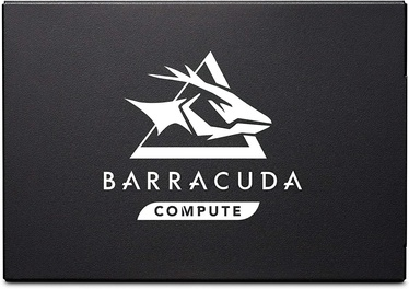 "Seagate Barracuda Q1 240GB 2.5"" SSD"