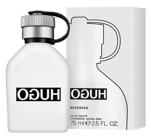 Tualetes ūdens Hugo Boss Hugo Reversed, 75ml EDT