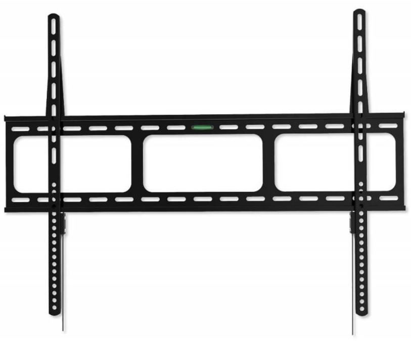 Techly Wall Mount For LCD/LED/PDP 42-80'' Black