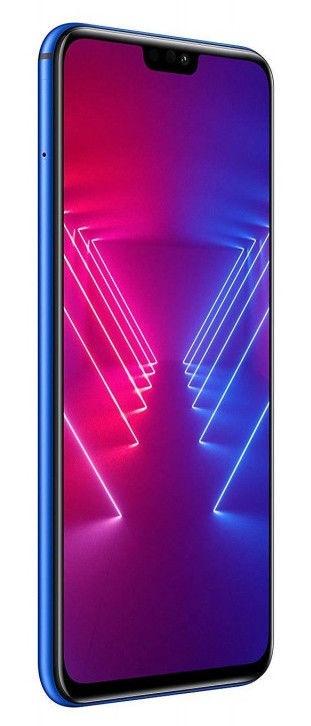 Huawei Honor View 10 Lite 128GB Dual Blue