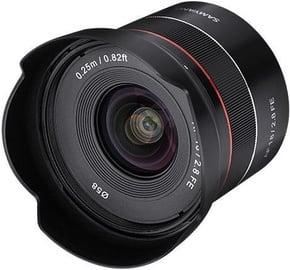 Samyang AF 18mm f/2.8 FE Lens for Sony