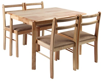 Home4you Dining Room Set Lotus 1282