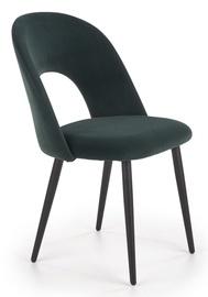 Стул для столовой Halmar K384 Dark Green, 1 шт.