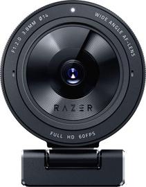 Интернет-камера Razer, черный