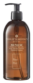 Philip Martin's Aloe Pure Gel Scalp Cleansing Treatment 500ml