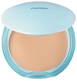 Shiseido Matifying Compact Oil-Free Foundation SPF15 11g 10