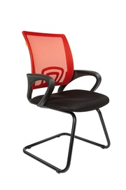 Chairman 696 V TW Chair Red/Black