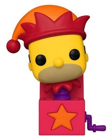 Figuurid Funko Pop! Television The Simpsons Treehouse Of Horror Jack In The Box Homer 1031