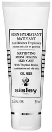 Sisley Mattifying Moisturizing Skin Care With Tropical Resins 50ml
