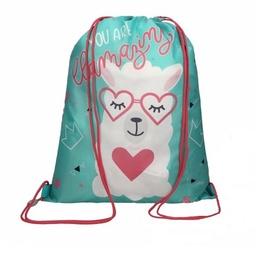 SN Llama Sports Bag 45x33cm