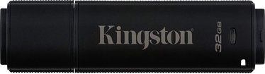 Kingston Data Traveler 32GB Black