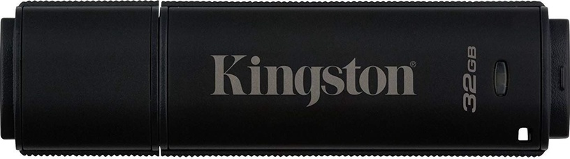 Kingston Data Traveler 32GB Black