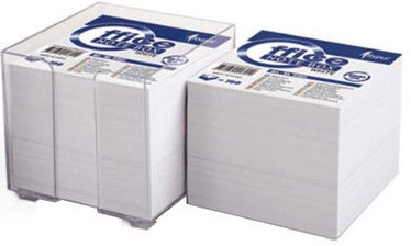 Forpus Office Note Box White 800pcs