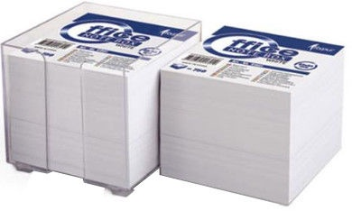 Forpus Office Note Box White 800pcs