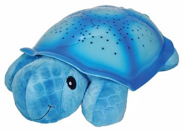 Ночники Cloud B Twilight Turtle, синий