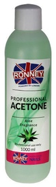 Ronney Acetone With Aloe Fragrance 1000ml