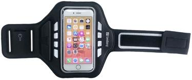 Sandberg LED Sport Armband 5.5'' Black