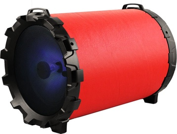 Belaidė kolonėlė Rebeltec SoundTube 220 Bluetooth Speaker Red