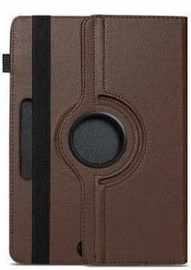 "Volare Rosso Universal Tablet Case 7-8"" Brown"