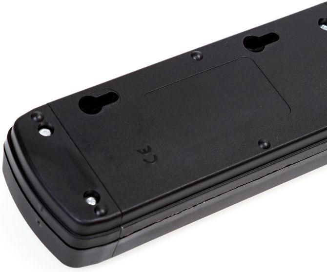 Accura Premium Crux 6 Outlet Black 1.5m