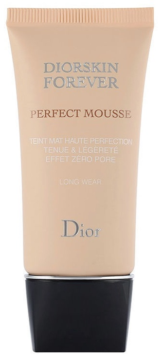 Christian Dior Diorskin Forever Perfect Mousse Foundation 30ml 33