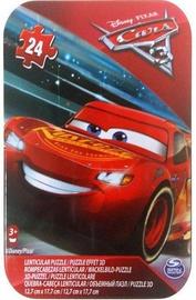 Spin Master Lenticular Puzzle Cars 3 24pcs 6035719